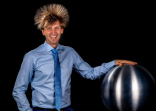 Van-de-Graaff-Generator